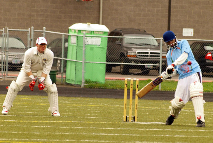 The Northwest Cricket League is the main organized league for cricket in Oregon and Washington and is a member of the USA Cricket Association.