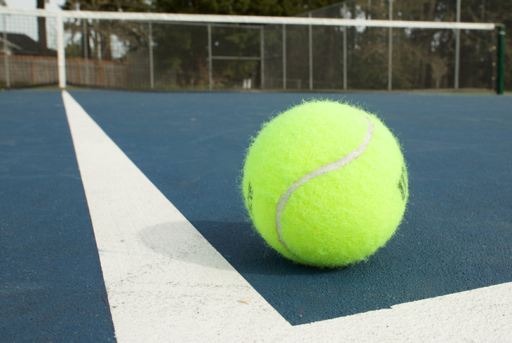 THPRD offers outdoor tennis on 110 tennis courts at 36 sites throughout the district.