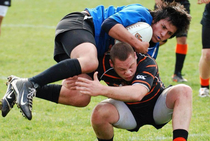 Registration and organization of youth leagues is managed by Rugby Oregon.