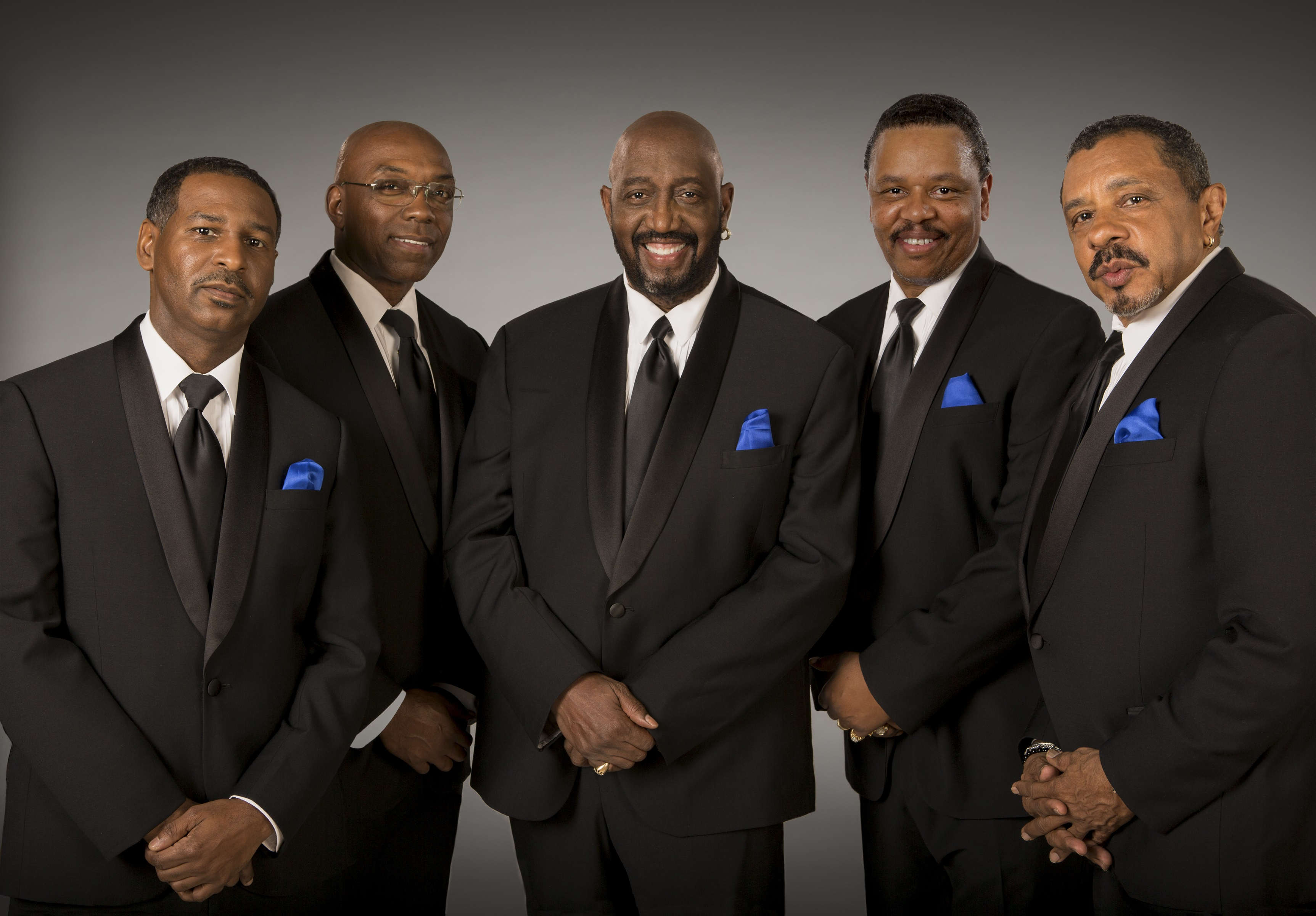 Legendary Motown artists The Temptations performed at THPRD's 6th annual Groovin' on the Grass in August 2016. Stay tuned for a spring 2017 announcement..