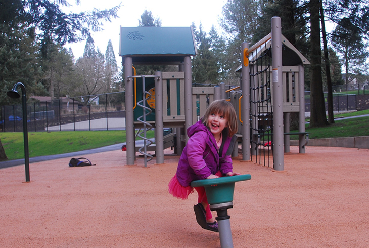 Redeveloped Cedar Mill Park reopens with host of improvements