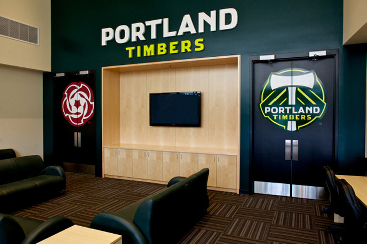 Portland Timbers expand presence at THPRD facility in Beaverton