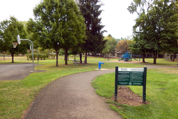 Public input sought for Eichler Park Master Plan Update
