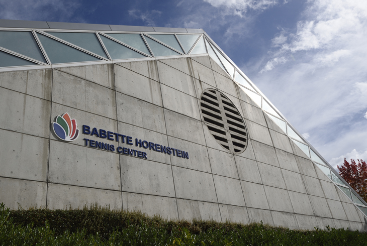 Special Dec. 11 event will celebrate Tennis Center renaming