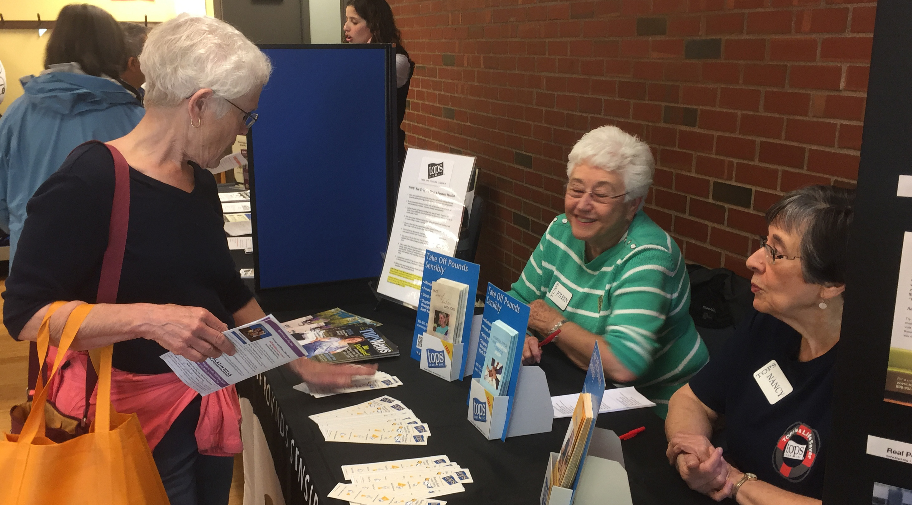 Health and Wellness Fair will aid aging adults