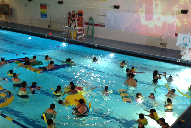 Dive-In Movie Night returns to Aloha on Oct. 7