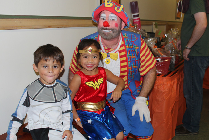 The annual Fall Festival returns to Cedar Hills on Saturday, Oct. 21.