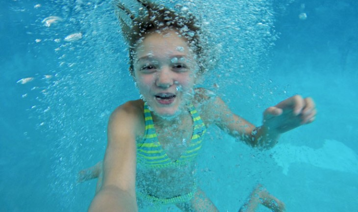 District Plans Special Events During National Water Safety Month