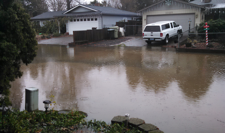 Learn more about flood remediation efforts for the Cedar Mill Creek/North Johnson Creek area.