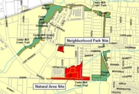 Public invited to submit names for Timberland park sites