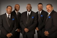 Motown legends to headline Groovin' on the Grass