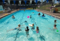 Outdoor pools open June 24; Conestoga splash pad open