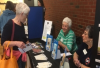 Health and Wellness Fair will aide aging adults