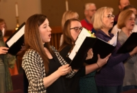 ISing Choir Hosts Concerts Benefiting Tualatin Hills Park Foundation