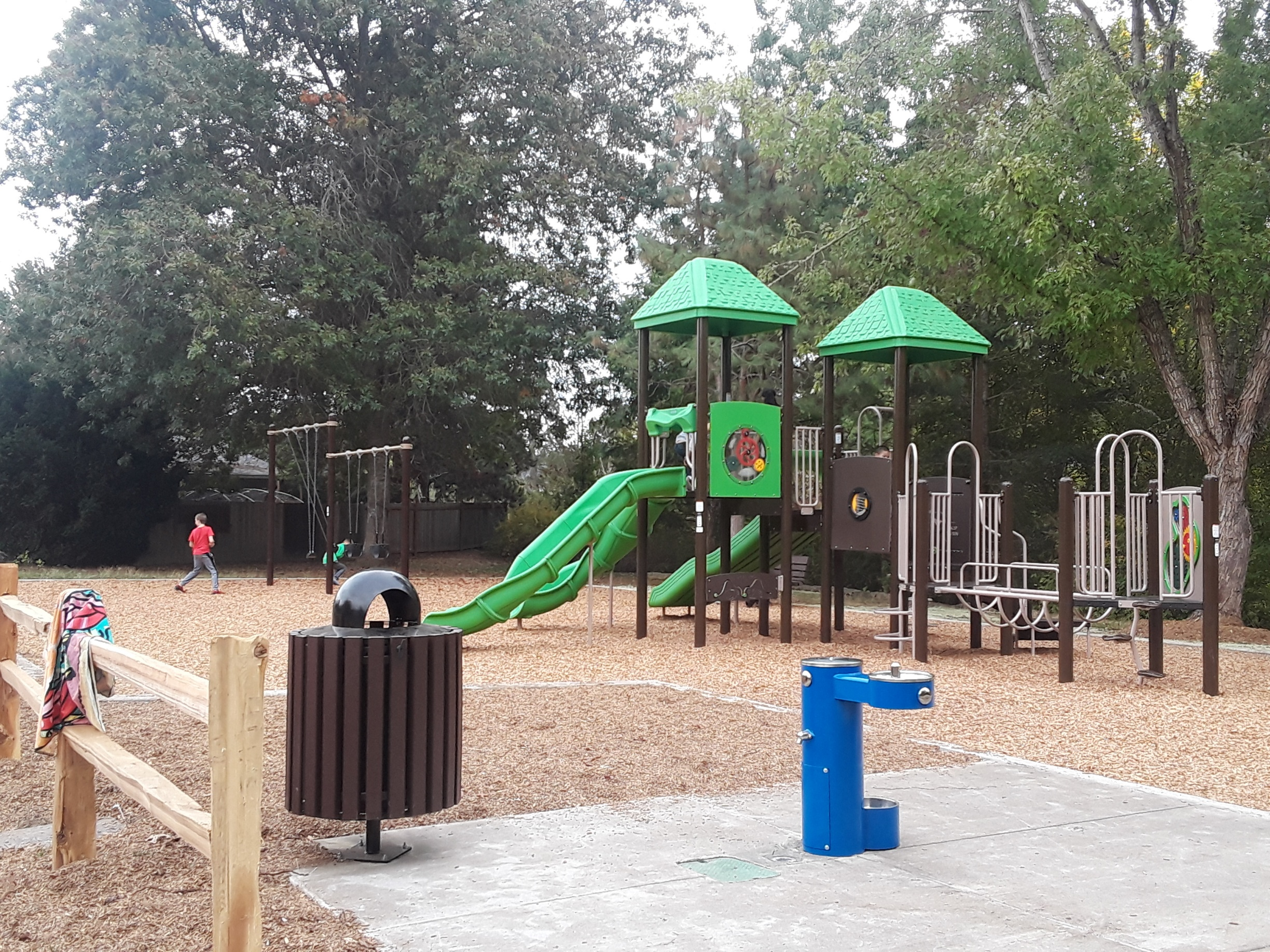 Butternut Park Playground