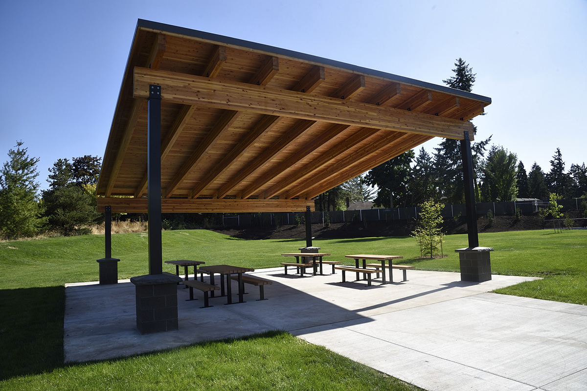 Mountain View Champions Park | Parks & Trails | THPRD