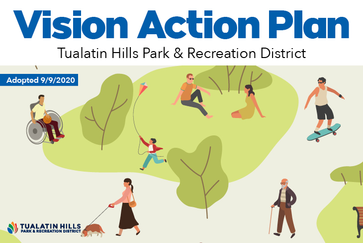 THPRD Vision Action Plan adopted