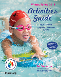Programs Activities Events
