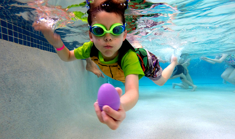 Spring Egg Hunts - Find your event today